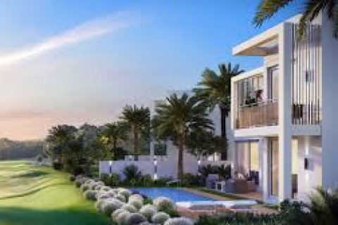 Townhouse in Dubai South (Dubai World Central), Dubai, UAE 2 bedrooms, 107 sq.m. № 1502 - photo 1