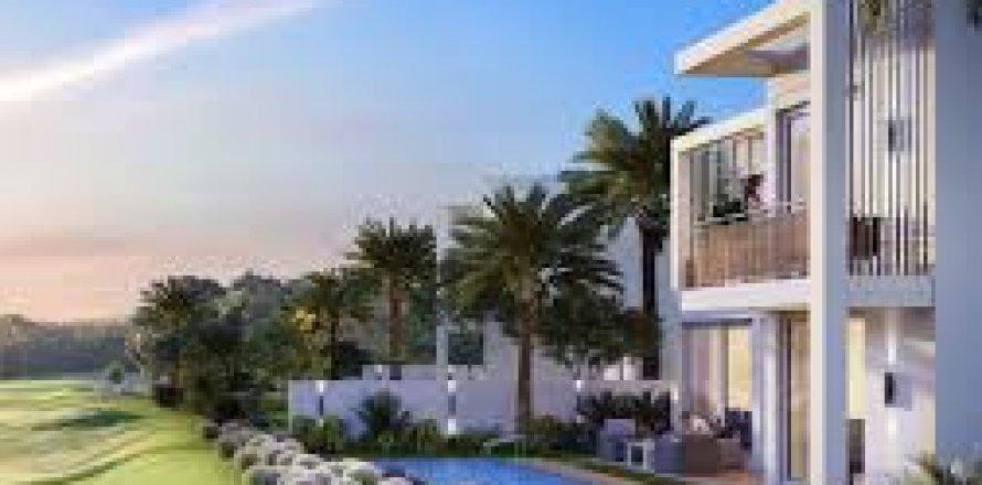 Townhouse in Dubai South (Dubai World Central), Dubai, UAE 2 bedrooms, 107 sq.m. № 1502