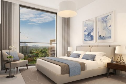 Apartment in Dubai Hills Estate, Dubai, UAE 3 bedrooms, 126 sq.m. № 1515 - photo 4