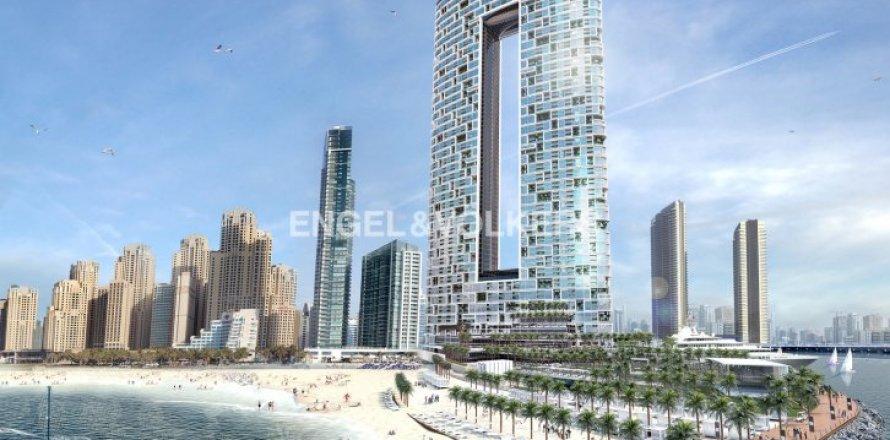 Hotel Apartment in Jumeirah Beach Residence, Dubai, UAE 2 bedrooms, 110 sq.m. № 1689