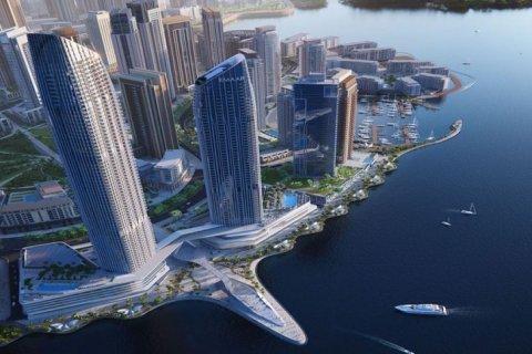 Apartment in Dubai Creek Harbour (The Lagoons), Dubai, UAE 3 bedrooms, 140 sq.m. № 1525 - photo 2