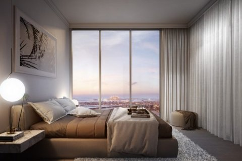 Apartment in Dubai Harbour, Dubai, UAE 1 bedroom, 74 sq.m. № 1418 - photo 2