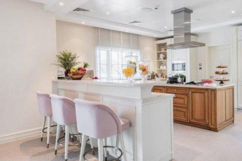 Villa in Jumeirah Golf Estates, Dubai, UAE 4 bedrooms, 1360 sq.m. № 1383 - photo 9