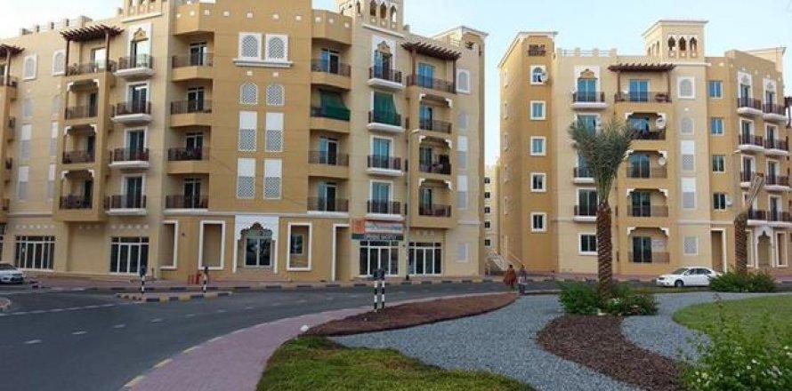 Apartment in International City, Dubai, UAE 45 sq.m. № 1785