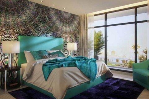 Villa in The Roots Akoya Oxygen, Dubai, UAE 3 bedrooms, 270 sq.m. № 1506 - photo 8