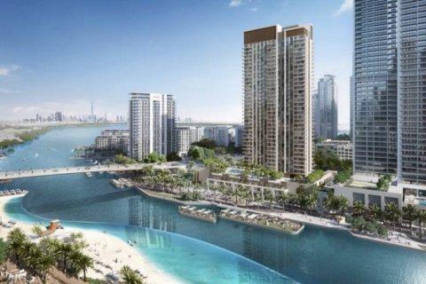 Apartment in Dubai Creek Harbour (The Lagoons), Dubai, UAE 1 bedroom, 60 sq.m. № 1423 - photo 1