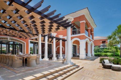 Villa in Palm Jumeirah, Dubai, UAE 7 bedrooms, 1059 sq.m. № 1367 - photo 4
