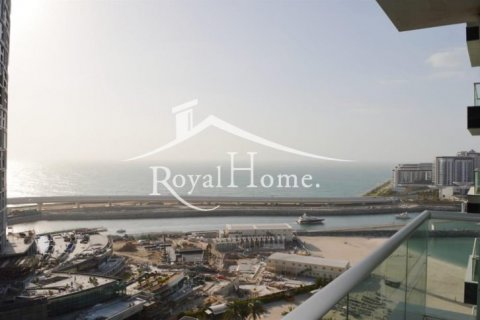 Apartment in Jumeirah Beach Residence, Dubai, UAE 2 bedrooms, 160 sq.m. № 1681 - photo 2