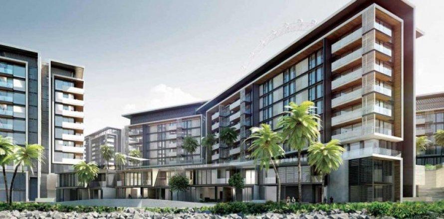 Townhouse in Dubai Marina, Dubai, UAE 4 bedrooms, 636 sq.m. № 1421
