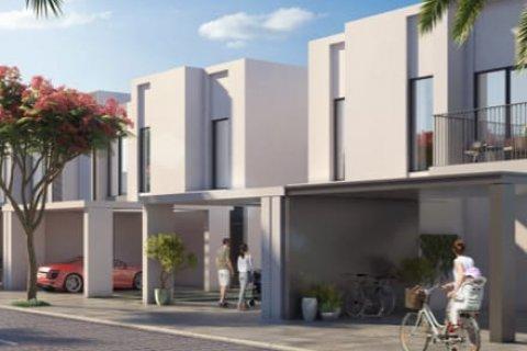 Townhouse in Dubai, UAE 217 sq.m. № 1522 - photo 9
