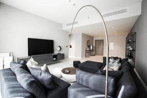 Penthouse in Palm Jumeirah, Dubai, UAE 4 bedrooms, 513 sq.m. № 1426 - photo 9