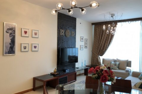 Apartment in Dubai Marina, Dubai, UAE 1 bedroom, 75 sq.m. № 1685 - photo 11
