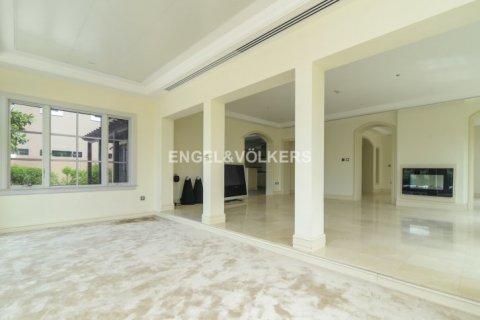 Villa in Jumeirah Golf Estates, Dubai, UAE 6 bedrooms, 750 sq.m. № 1727 - photo 9