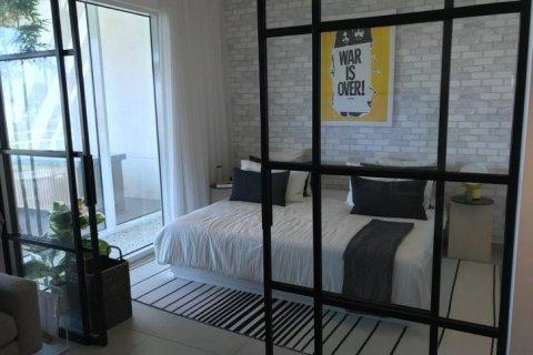 Apartment in Dubai Hills Estate, Dubai, UAE 74 sq.m. № 1412 - photo 13