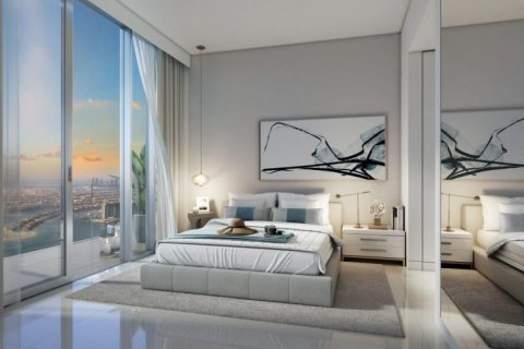 Apartment in Dubai Harbour, Dubai, UAE 2 bedrooms, 111 sq.m. № 1460 - photo 2