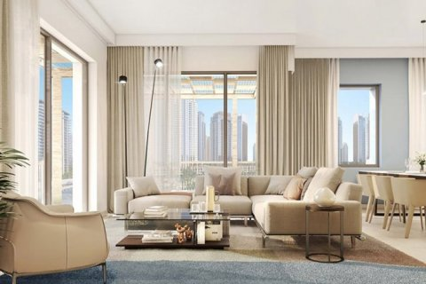 Apartment in Dubai Creek Harbour (The Lagoons), Dubai, UAE 2 bedrooms, 118 sq.m. № 1458 - photo 2