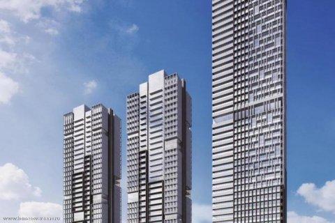 Apartment in Jumeirah Village Circle, Dubai, UAE 31 sq.m. № 1709 - photo 1