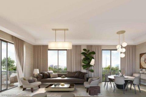 Apartment in Mohammed Bin Rashid City, Dubai, UAE 2 bedrooms, 110 sq.m. № 1750 - photo 7