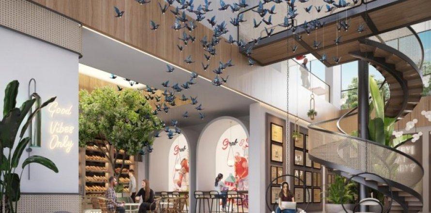 Apartment in Dubai Hills Estate, Dubai, UAE 1 bedroom, 48 sq.m. № 1435