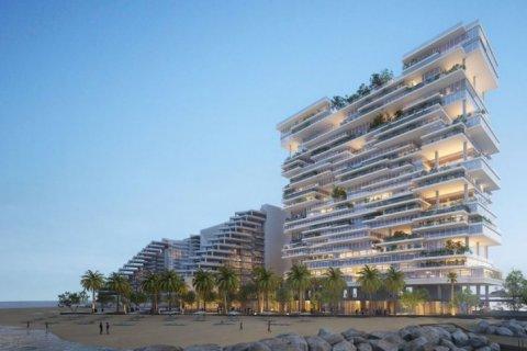 Penthouse in Palm Jumeirah, Dubai, UAE 4 bedrooms, 448 sq.m. № 1366 - photo 2