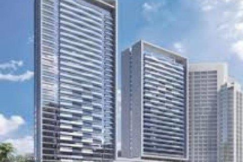 Apartment in Jumeirah Village Circle, Dubai, UAE 1 bedroom, 50 sq.m. № 1712 - photo 1