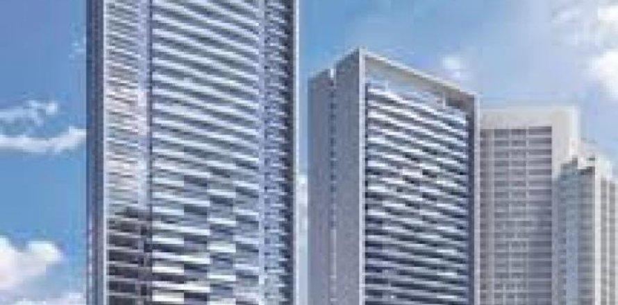 Apartment in Jumeirah Village Circle, Dubai, UAE 1 bedroom, 50 sq.m. № 1712