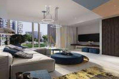 Apartment in Mohammed Bin Rashid City, Dubai, UAE 1 bedroom, 74 sq.m. № 1508 - photo 1