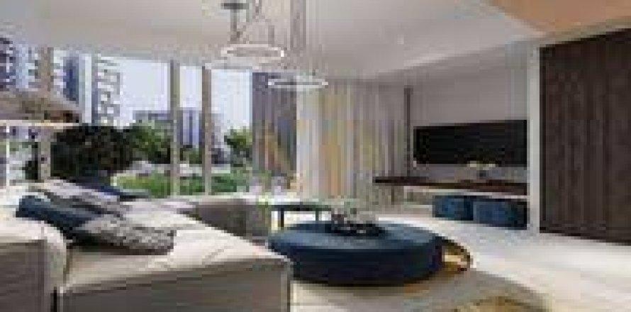 Apartment in Mohammed Bin Rashid City, Dubai, UAE 1 bedroom, 74 sq.m. № 1508