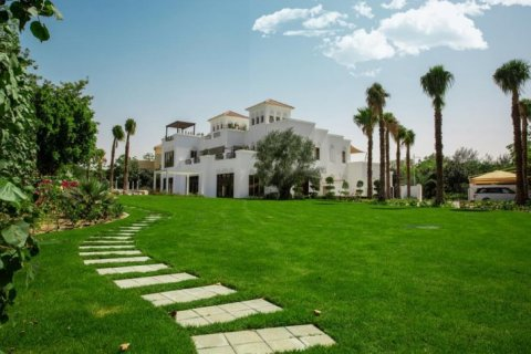 Villa in Al Barari, Dubai, UAE 4 bedrooms, 1260 sq.m. № 1491 - photo 6