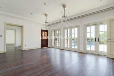 Villa in Jumeirah Golf Estates, Dubai, UAE 5 bedrooms, 1240 sq.m. № 1724 - photo 9