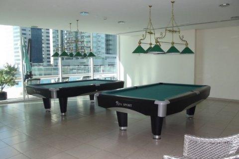 Apartment in Dubai Marina, Dubai, UAE 3 bedrooms, 19861 sq.m. № 1668 - photo 13