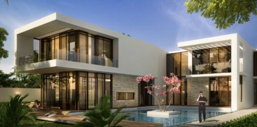 Villa in Dubai, UAE 5 bedrooms № 1623