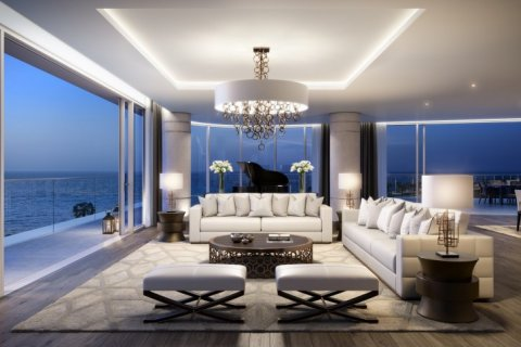 Penthouse in Palm Jumeirah, Dubai, UAE 4 bedrooms, 1416 sq.m. № 1471 - photo 8