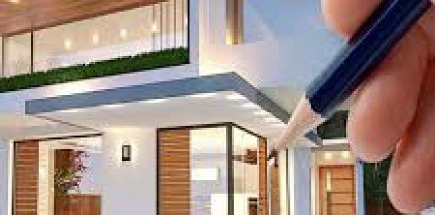 Villa in Dubai Hills Estate, Dubai, UAE 4 bedrooms, 171 sq.m. № 1498