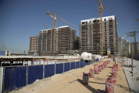 Apartment in Dubai Hills Estate, Dubai, UAE 3 bedrooms, 126 sq.m. № 1515 - photo 9