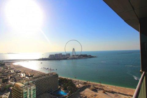 Apartment in Dubai Marina, Dubai, UAE 3 bedrooms, 208 sq.m. № 1686 - photo 1