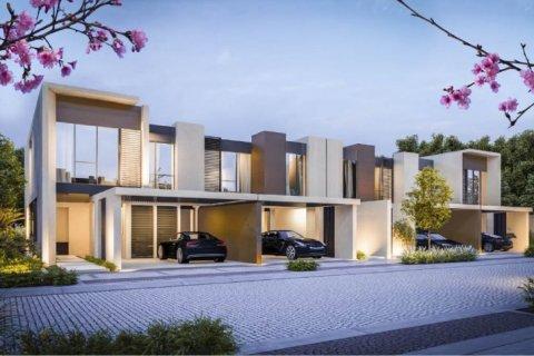 Townhouse in Dubai, UAE 4 bedrooms, 258 sq.m. № 1593 - photo 3