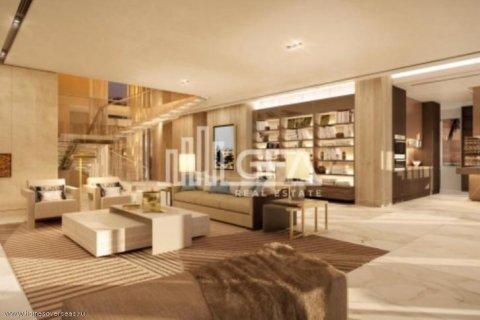Villa in Palm Jumeirah, Dubai, UAE 5 bedrooms, 587 sq.m. № 1759 - photo 12