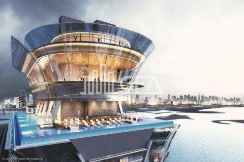 Apartment in Palm Jumeirah, Dubai, UAE 1 bedroom, 81 sq.m. № 1767 - photo 1