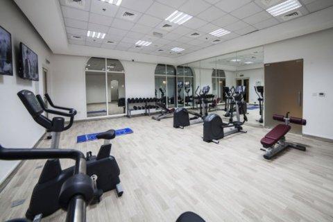 Apartment in Jumeirah Village Circle, Dubai, UAE 32 sq.m. № 1673 - photo 10