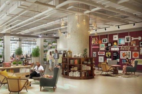 Hotel Apartment in Dubai, UAE 25 sq.m. № 1572 - photo 4