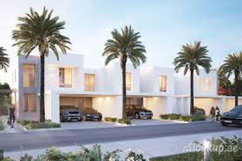 Townhouse in Dubai Hills Estate, Dubai, UAE 4 bedrooms, 222 sq.m. № 1448 - photo 10