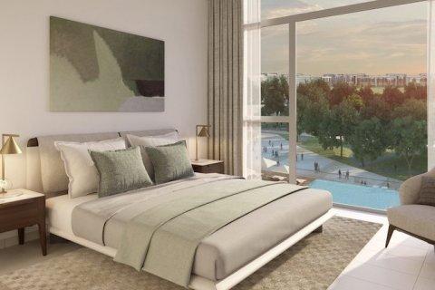 Apartment in Dubai Hills Estate, Dubai, UAE 2 bedrooms, 93 sq.m. № 1582 - photo 5