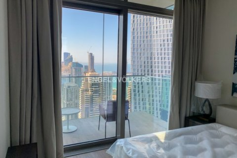 Apartment in Dubai Marina, Dubai, UAE 60 sq.m. № 1692 - photo 5