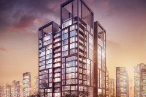 Apartment in Downtown Dubai (Downtown Burj Dubai), Dubai, UAE 2 bedrooms, 135 sq.m. № 1739 - photo 1