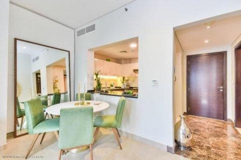 Apartment in Dubai Marina, Dubai, UAE 1 bedroom, 90 sq.m. № 1774 - photo 12