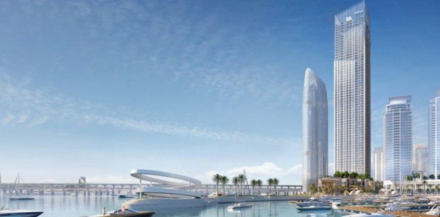 Apartment in Dubai Creek Harbour (The Lagoons), Dubai, UAE 1 bedroom, 74 sq.m. № 1505