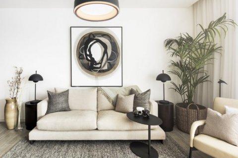 Apartment in Jumeirah Village Circle, Dubai, UAE 79 sq.m. № 1490 - photo 3