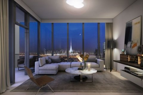 Apartment in Burj Khalifa, Dubai, UAE 1 bedroom, 67 sq.m. № 1524 - photo 4