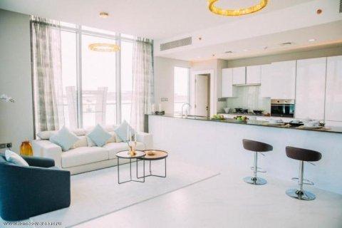Apartment in Mohammed Bin Rashid City, Dubai, UAE 3 bedrooms, 160 sq.m. № 1732 - photo 2
